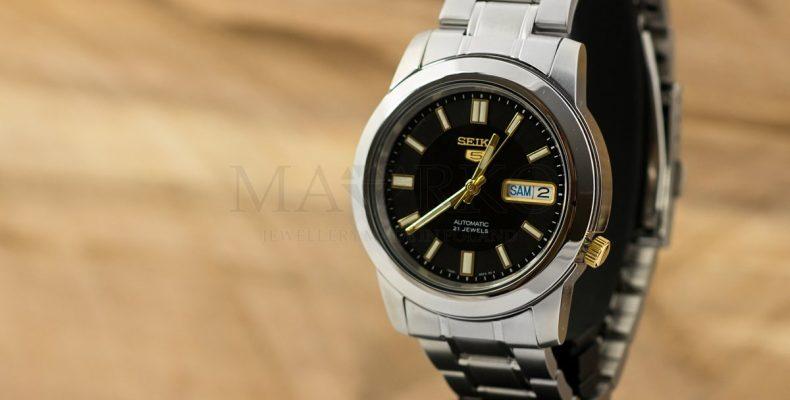 Seiko - ceniona marka zegarków