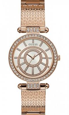 zegarki damskie guess